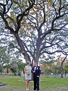 Twelve Oaks Wedding Venue Bulverde Texas